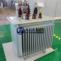 10KV Distribution Transformer