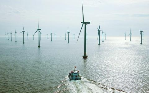 Vietnam and the Netherlands will cooperate to develop Vietnam offshore wind power project