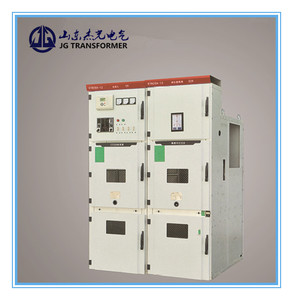 HV Switchgear Cabinet