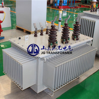 Amorphous Alloy Energy Saving Transformer