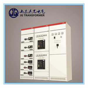 LV Switchgear Cabinet