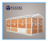 YB Series of Distribution Substation