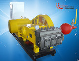 High Pressure Liquid Carbon Dioxide Pumps