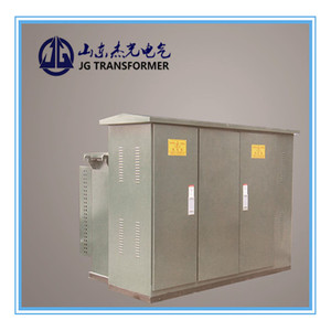 ZGS11 Series of Distribution Substation