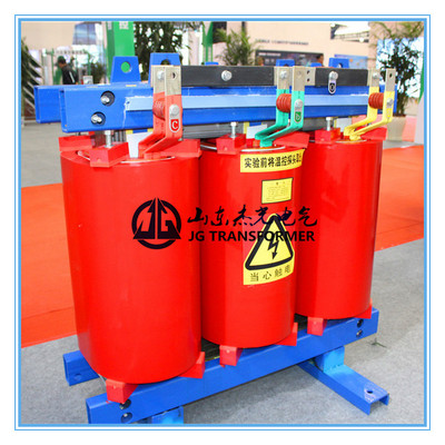 10KV Amorphous Alloy Dry Transformer